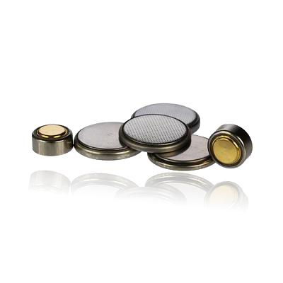 Μπαταρίες Κουμπιά Λιθίου