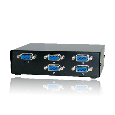 KVM Switches (14)