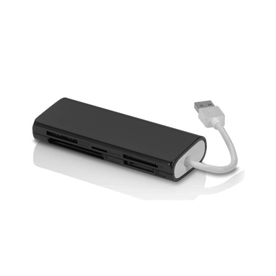 USB Hub - Card Reader (8)