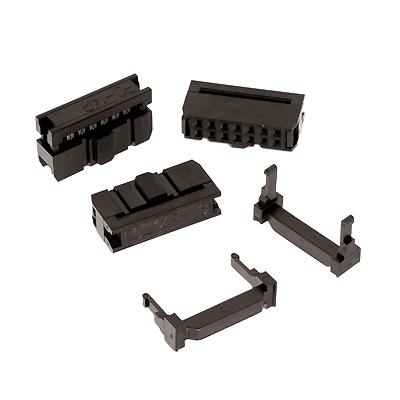 IDC Connectors (37)