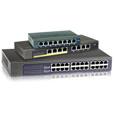 Ethernet Switch (41)