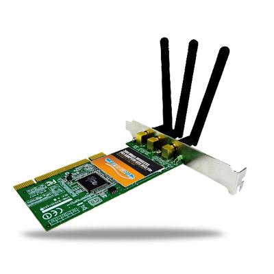 Κάρτες Δικτύου - Wi-Fi (6)