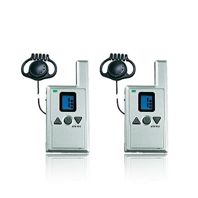 Tourist Radios